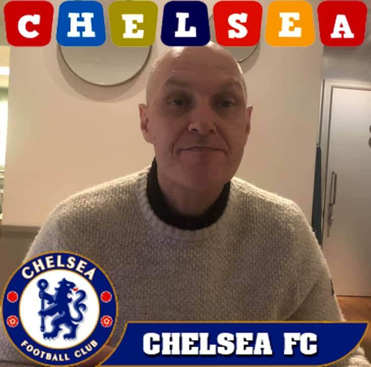 Chelseaboy
